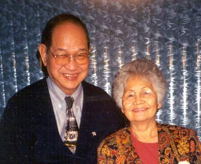 Frank & Luz Matias moved to Saipan as FEBCanada missionaries.