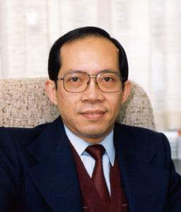 Rev. Philip Leung - FEBCanada's director of Chinese ministries from 1984-91.